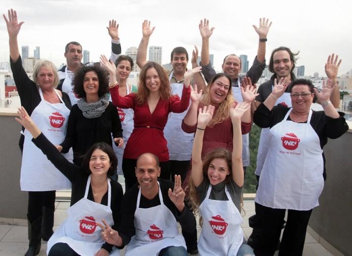 אתר יאמי - הזמנת אוכל הבייתה מבשלנים ביתיים מנוסים