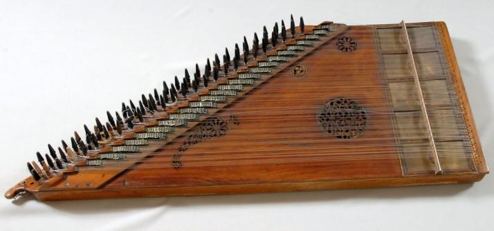 תערוכת המוסיקה של מורשת יהדות בבל עם חסות של יקב הפרימיום 1848