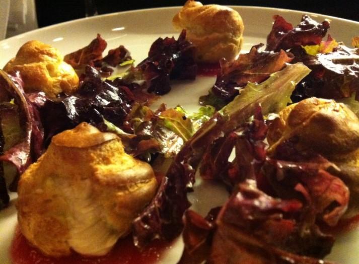 פופינה מסעדה חדשה נווה צדק שף אריאל קמחי