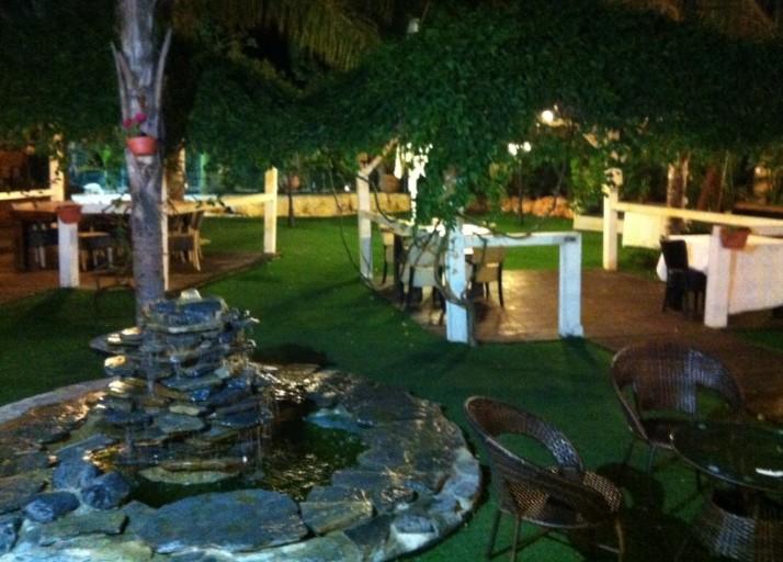 מסעדת ערמונים מושב סגולה