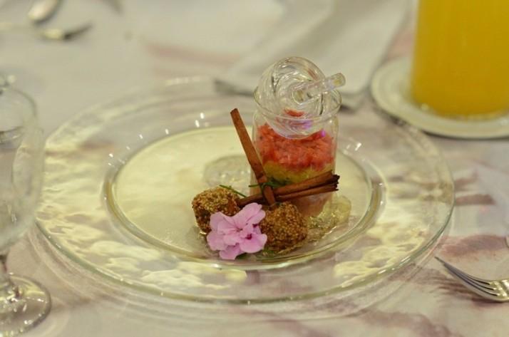תחרות Chef Design ברשת מלונות קראון פלזה