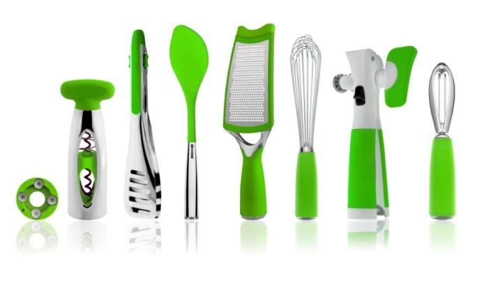 סירים סכינים וגאדג'טים חדשים למטבח מבית נעמן