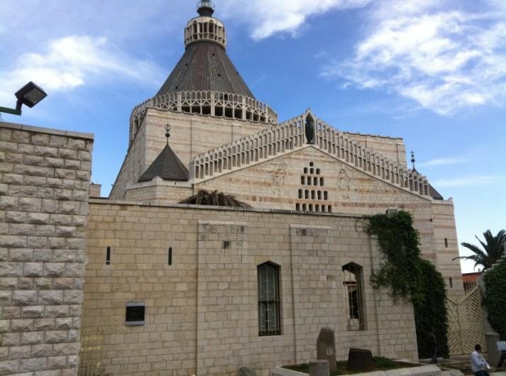 טיול קולינרי בנצרת עם גיל להב