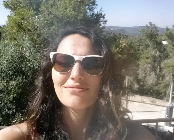 סיור קולינרי חוויתי בירושלים הדר אוקנין