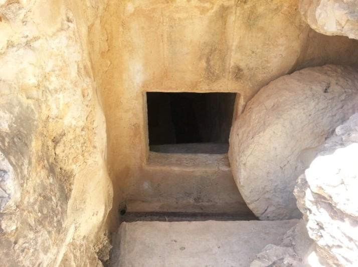 סיור קולינרי חוויתי בירושלים מלון יד השמונה