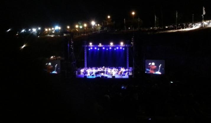 לילות ירח בגולן