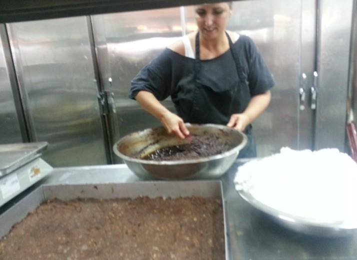 גוט'לה - קונדיטוריה ובית קפה באבן יהודה