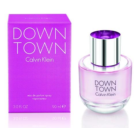 Down Town Calvin Klein דאון דאון קלווין קליין