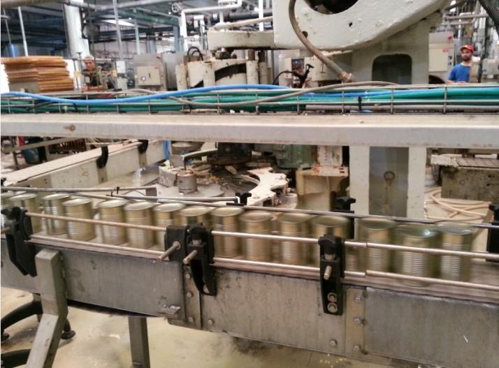 סיור במפעל זלנכל = יכין