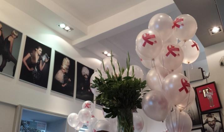 Beautiful Lengths - אירועי התרמת שיער של פנטן למען נשים חולות סרטן