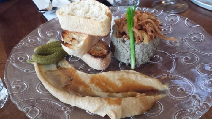 מסעדת TOURO - טורו בירושלים