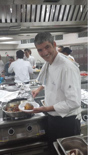 השפים הגדולים מבשלים עם ולמען חולי סרטן