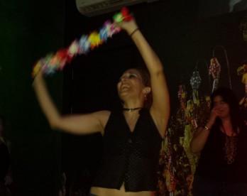 מועדון הקריוקי מי און דה מייק חוגג שנה - Me On The Mic