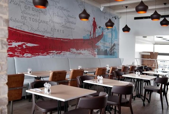 פורטו - איטלקית חדשה בנמל תל אביב - Porto