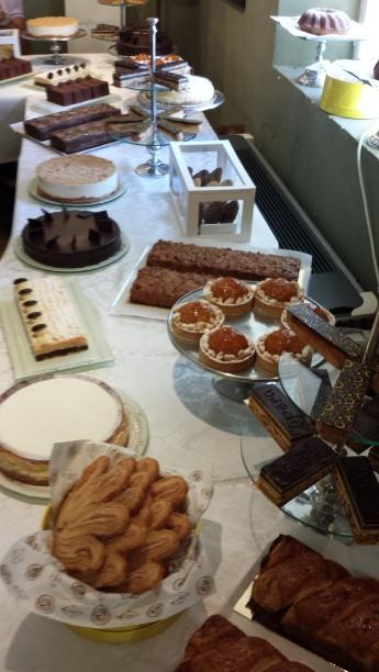 חדש ברשת קפה לנדוור - Landwer's Bakery