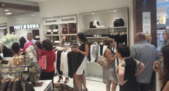 PUNT ROMA - מותג אופנה ספרדי ברשת המשביר לצרכן