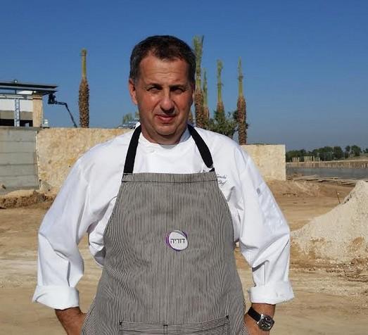 דוריה - מתחם כנסים אירועים ומופעים מהגדולים ביותר בישראל מוקם בימים אלו בדרום