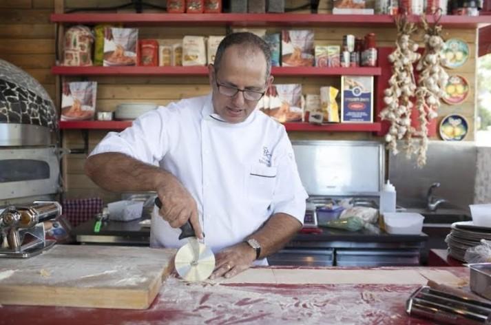 תפריט חורף בקמפנלו האיטלקית של השפים מנה שטרום ואריק לופו