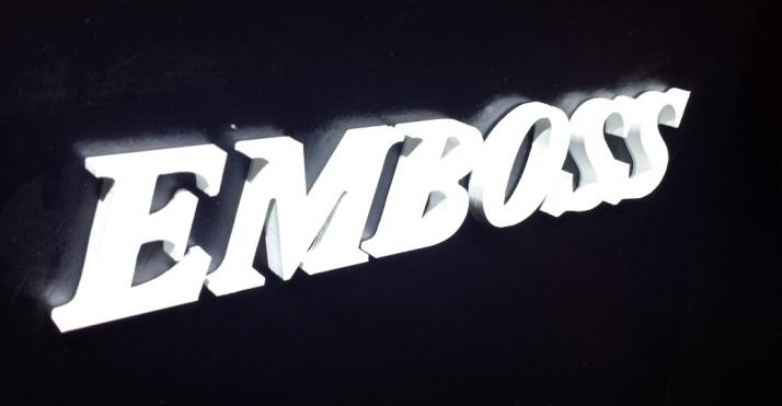 EM WATCH - שעון חכם מבית Emboss