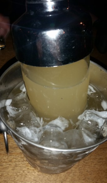 """השקת תפריט הקוקטיילים החדש של בלנד בר קוקטיילים בפ""""ת Blend Cocktails & Chef"""