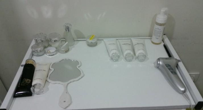 Desheli - קוסמטיקה חדשנית וטבעית המיוצרת על בסיס תאי גזע ממקור צמחי