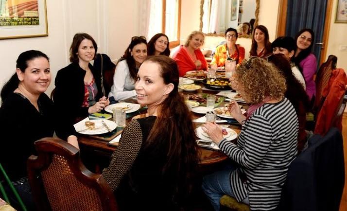 סדנת אנטי-איג'ינג לנשים עם פיליס גלזר - תזונה, בריאות הוליסטית ויופי