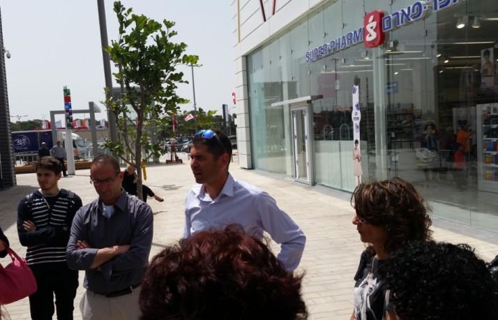 חדש: ביג פאשן אשדוד - מתחם ענק לקניות ובילוי Big Fashion