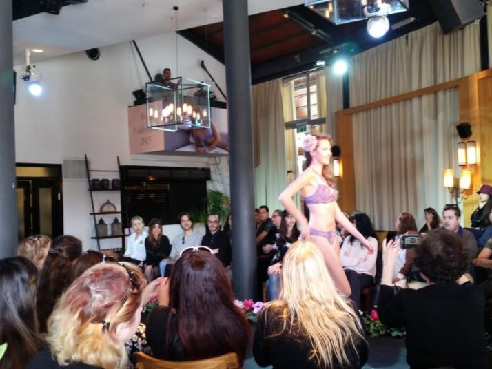 קולקצית 2015 של מותג ההלבשה התחתונה פמינה Femina