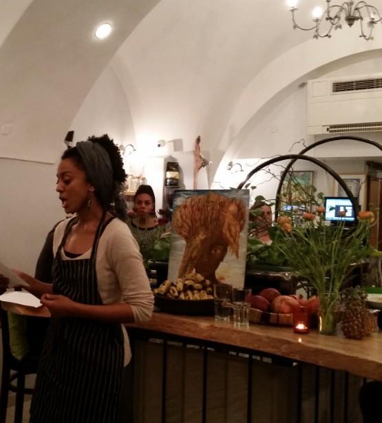 מסעדת נגילה בירושלים מסעדה צמחונית טבעונית