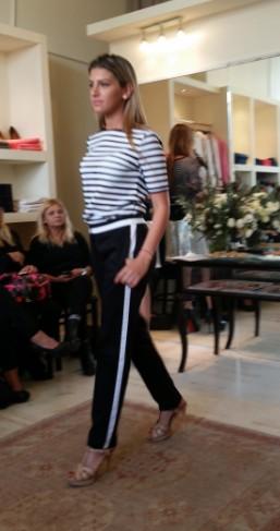 קולקציית אביב-קיץ 2015 של המותגים BASLER, Betty Barclay, NYDJ, TUZZI  בבוטיק האופנה נונה מרקל Nona Merkel