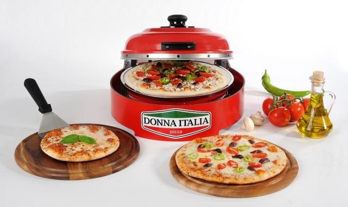 """""""דונה איטליה"""" מביאה את חווית המטבח האיטלקי לכל בית בישראל Donna Italia"""