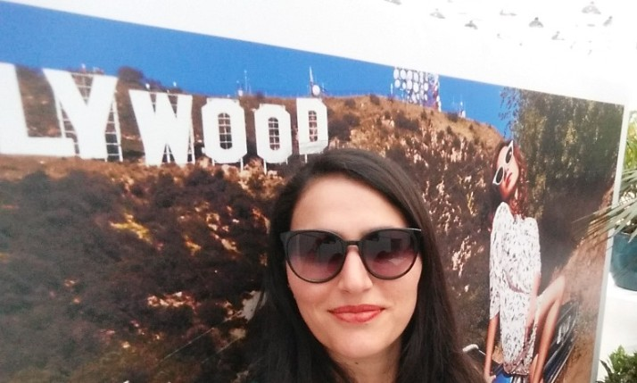 קולקצית קיץ 2015 בהוניגמן  CALIFORNIA COLLECTION by HONIGMAN