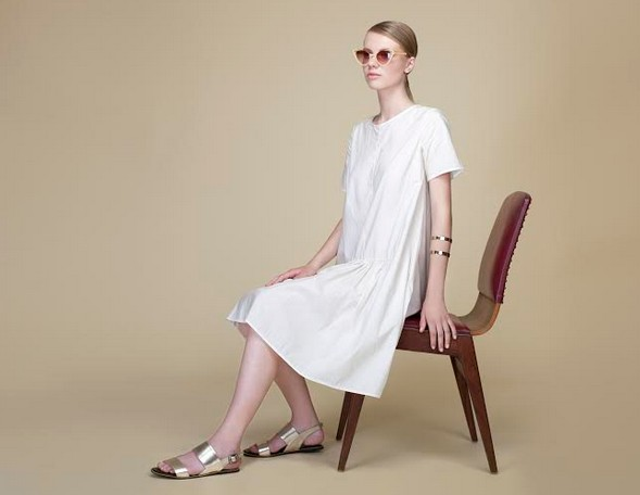 אופנה למען מטרה טובה - החצר הנשית מארחת את אתר האופנה STYLE RIVER לשלושה ימים בלבד