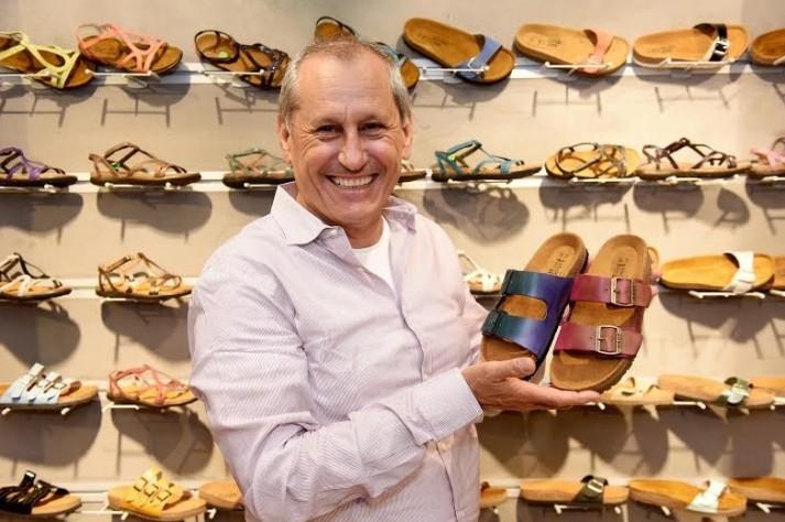"""טבע נאות משיקה חנות קונספט ראשונה בישראל - """"טבע אורבני"""""""