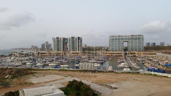 ביקור במלון הרודס הרצליה החדש Herods Herzliya