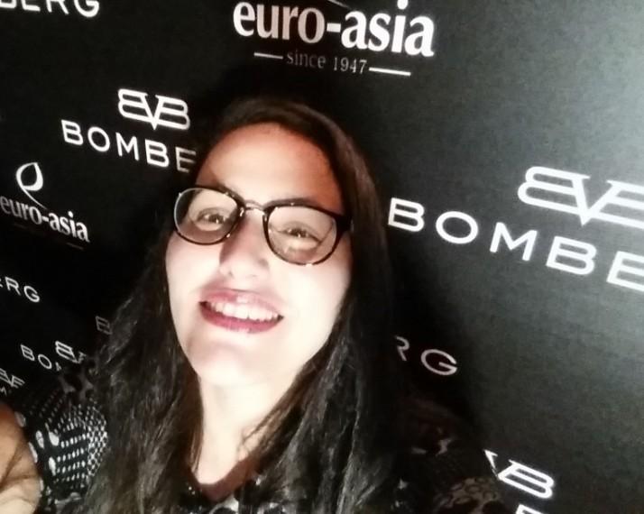 חדש בארץ: שעוני בומברג Bomberg