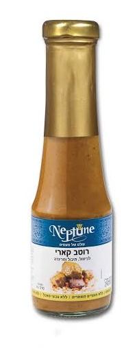 חברת תבליני נפטון משיקה את מוצרי הסדרה האוריינטלית במיתוג החדש
