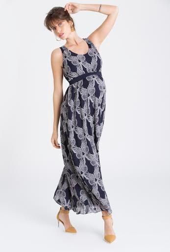 קולקציית בגדי הריון קיץ 2015 של רמי לי RAMILEE