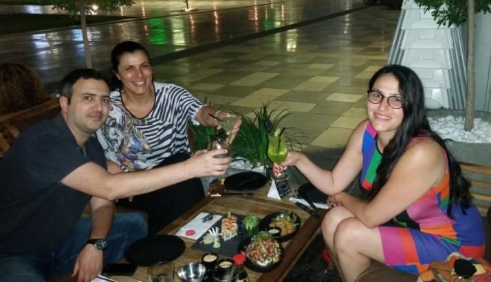 רשת ריבר משיקה קוקטיילים חדשים בשיתוף חברת המשקאות IBBLS