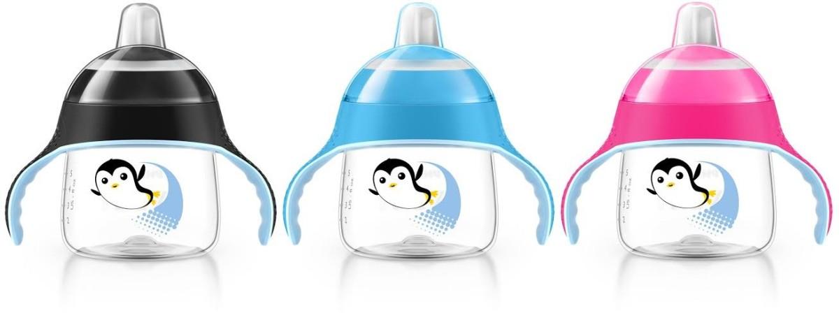 פיליפס אוונט Philips Avent משיקה את Natural trainer ואת סדרת כוסות המעבר המעוצבות לפעוטות מגיל 6 חודשים ומעלה