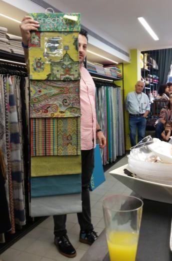 העולם המופלא של שכטר בוטיק Shechter Boutique