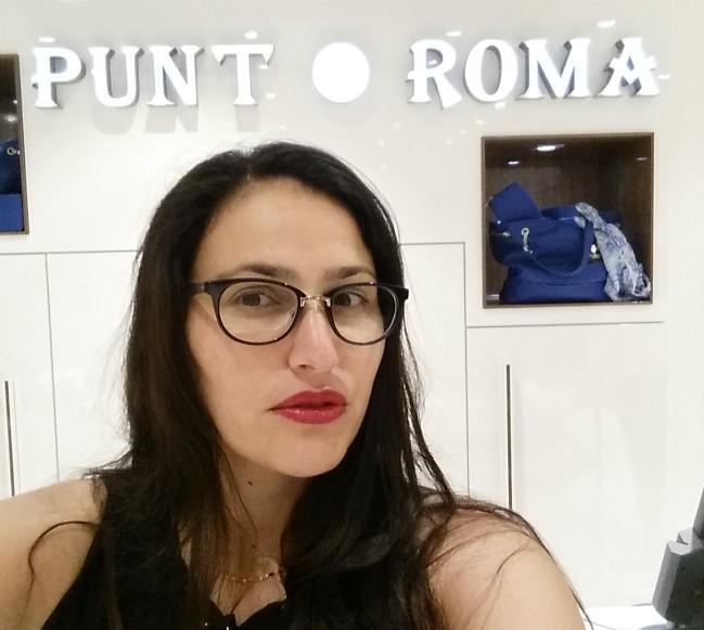 מידה היא רק מספר - פאנל בנושא דימוי גוף בהובלת Punt Roma של רשת המשביר לצרכן