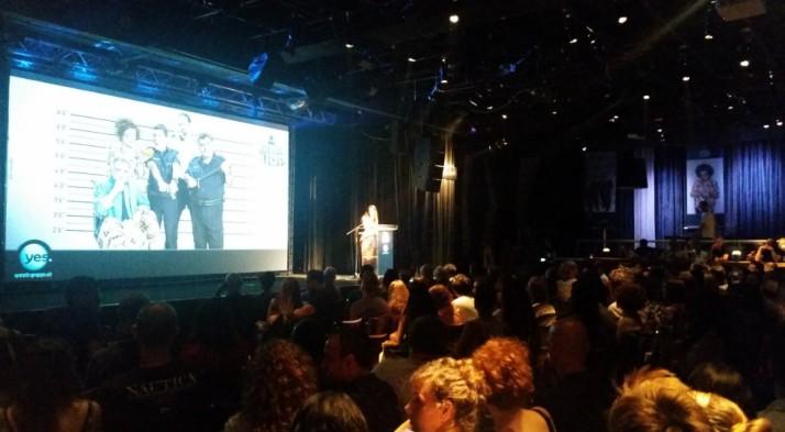 סדרה חדשה ב- Yes Comedy  - השוטר הטוב בכיכובם של יובל סמו, משה איבגי, לאורה ריבלין וגיא לואל