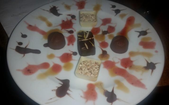 ספיישל אוכל יפני מסורתי בבר גיורא עם בועז צאירי