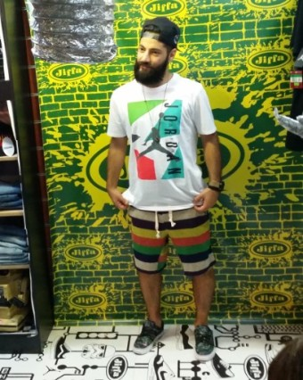 Jiffa - אופנה אורבנית