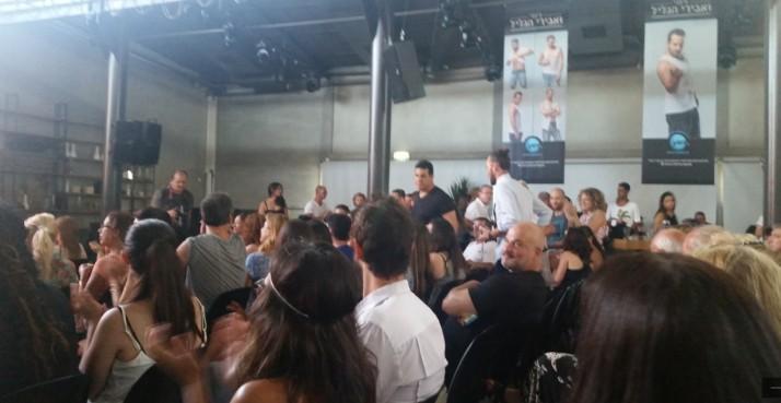 ג'וני ואבירי הגליל - החל מ- 2.9 ב- yes Drama