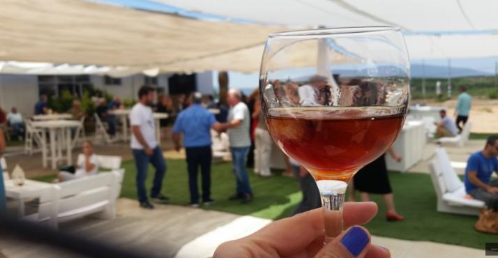יקב רימון חוגג עשר שנים עם השקת יין רימונים חדש והשקת מחלקת טיפוח וקוסמטיקה של מותג Pomegranate