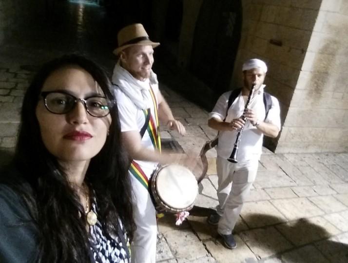 סיורי סליחות ליליים ברובע היהודי בירושלים