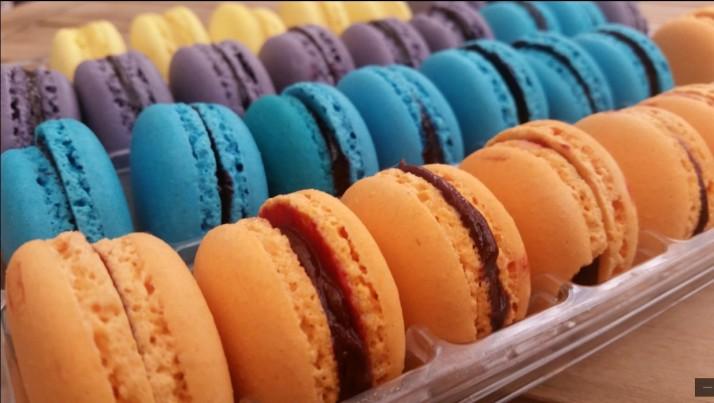 חדש: מותג Desserts לחומרי גלם לאפייה עם הפרזנטור - שף קונדיטור אורן בקר