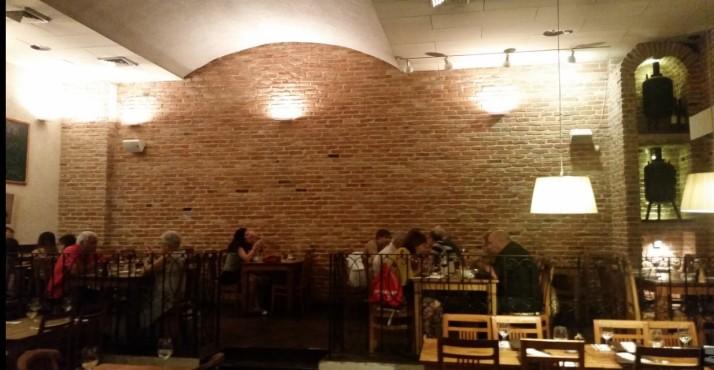 רובינשטיין - מסעדת בשרים בנתניה